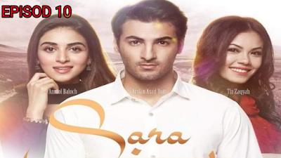 Tonton Drama Sara Sajeeda Episod 10
