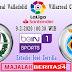 Prediksi Real Valladolid vs Villarreal — 9 Februari 2020