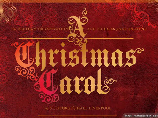 christmas carols lyrics