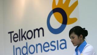 Lowongan Kerja BUMN Terbaru Telkom Indonesia Seluruh Indonesia