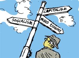 Materi Kuliah Manajemen Sistem Ekonomi