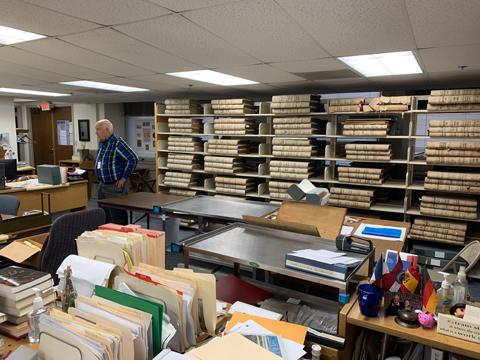 St  Louis Genealogical Society Blog: 2019