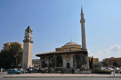 Ethem Bey Mosque