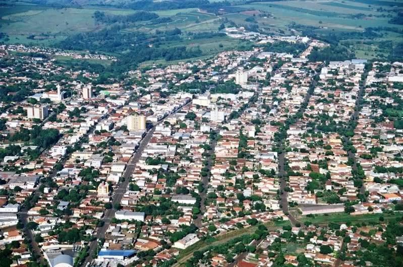 Jandaia do Sul | Paraná - Enciclopédia Global™