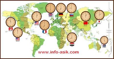Jam Dunia