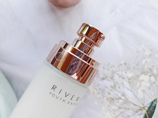 Review skincare anti aging rivera