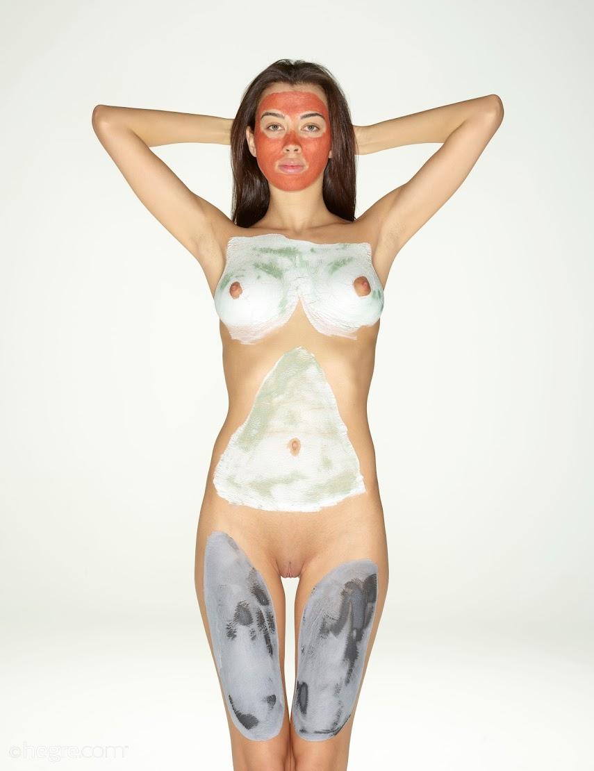 [Art] Nicolette - Mud Mask 1488971065_nicolette-mud-mask-board