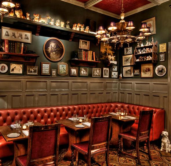 Interior Design Ideas For Home Bar: Kaper Design; Restaurant & Hospitality Design Inspiration