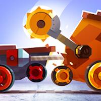 Ücretsiz Android - iOS Oyunları: CATS: Crash Arena Turbo Stars