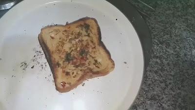 cheese garlic bread recipe