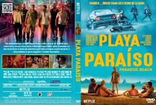 PLAYA PARAISO - PARADISE BEACH - 2019