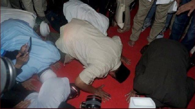 Jika Prabowo Nekat Maju Pilpres, <i>Quattrick</i> Kekalahan Bisa Terjadi