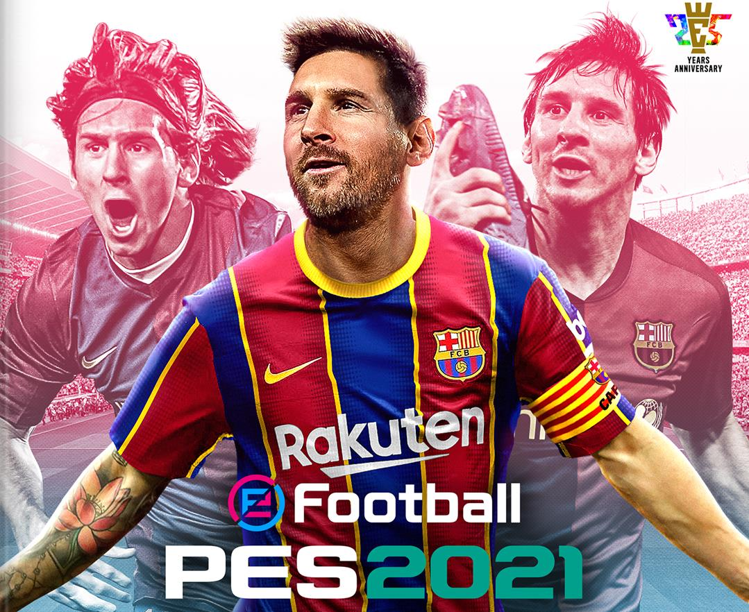 This Is An Latest Soccer Sports Video Game Developed And Published By Electronic Konami D EFootball PES 2021 Free Download PC Game- CPY