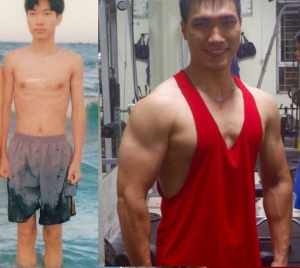 Hướng đẫn cho người mới tập gym - Gymlord