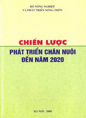 [EBOOK] CHIẾN LƯỢC PHÁT TRIỂN CHĂN NUÔI ĐẾN NĂM 2020, BỘ NÔNG NGHIỆP VÀ PHÁT TRIỂN NÔNG THÔN, NXB NÔNG NGHIỆP