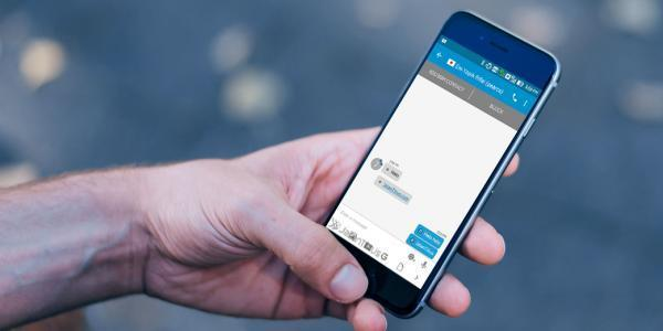 Cara Chatting Dengan BBM Tanpa Harus Invite PIN