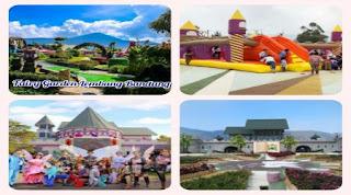 Fairy Garden Bandung