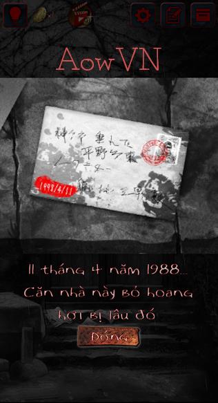 loi nguyen rei 2 viet hoa aowvn%2B%25282%2529 - [HOT] Lời Nguyền Rei 2 Việt Hóa: The Jusou   Game Android - tiếp tục series kinh dị