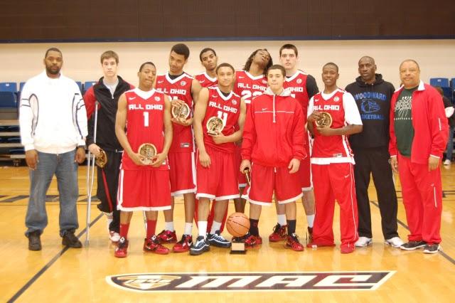 .: John Stovall's Top Ohio AAU Teams