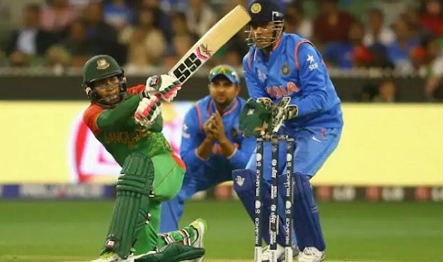 Bangladesh cricket team history