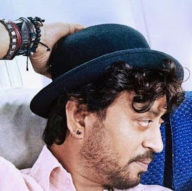 Bollywood actor Irrfan Khan has died