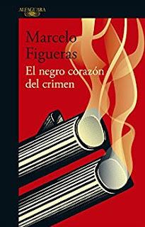 El negro corazón del crimen, Marcelo Figueras
