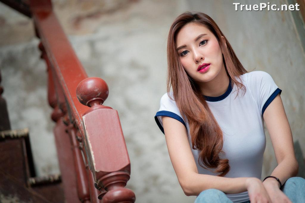 Image Thailand Model - Mynn Sriratampai (Mynn) - Beautiful Picture 2021 Collection - TruePic.net - Picture-31