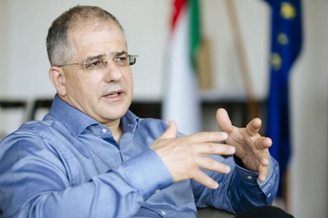 Kósa: az ellenzéknek az összefogással nem sikerült elérnie célját