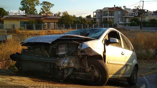 Τι αναφέρει η αστυνομία για το δυστύχημα στο Ναύπλιο με θύμα την 34χρονη