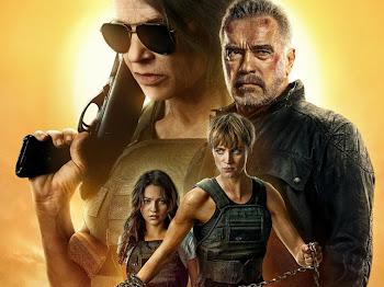 Movie Review | Terminator : Dark Fate