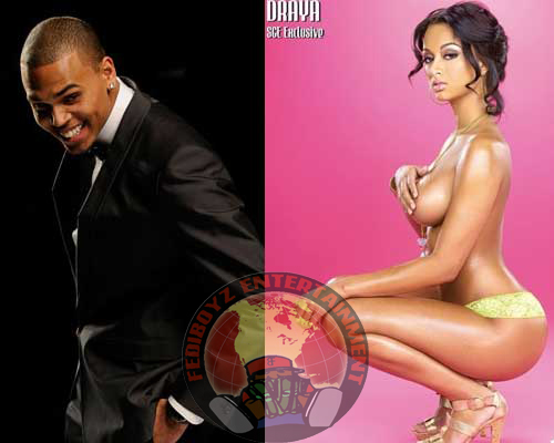 Opinion, interesting Chris brown sex tape all