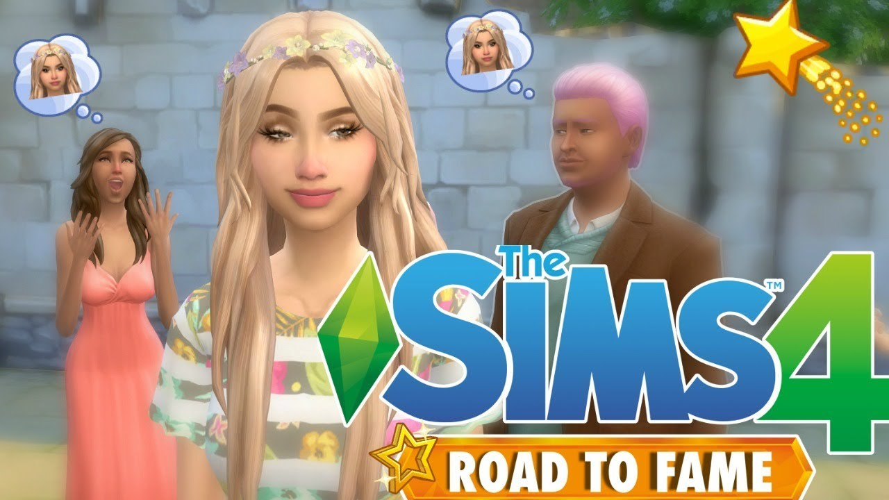 Cheats for Reputation and Fame in The Sims 4: Get Famous!