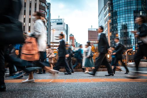 Kebiasaan Ini Yang Membuat Jepang Menjadi Negara Maju