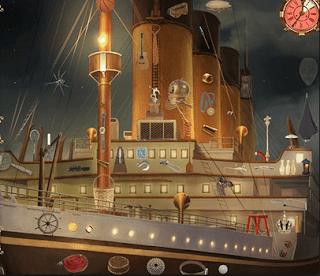 تحميل لعبة Titanic Mystery للكمبيوتر مجانا 2019