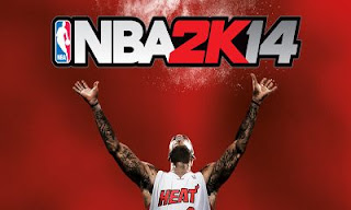 NBA 2K14 Apk + Data + Mod Apk Offline v1.4 Latest Version (Unlocked All)