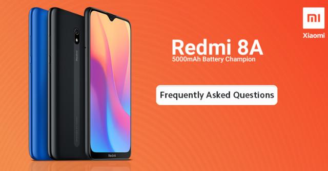 Xiaomi Redmi 8A - 32 ou 64 bits?