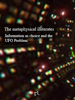 The metaphysical illiterates Cover