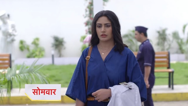 Ishani confused over Sid's real identity in Star Plus Sanjivani 2
