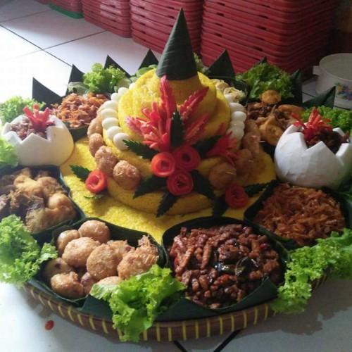 Nasi Tumpeng Cengkareng Jakarta Barat