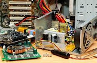 Desktop dan laptop merupakan salah satu perangkat elektronik yang sangat kita butuhkan da Cara Memperbaiki Serta Mengenali Kerusakan Pada Komputer Desktop Dan Laptop