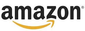 E-tailer Amazon's Logo