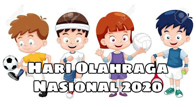Hari olahraga nasional