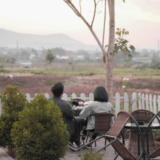 Bian's Cafe Malang Jawa Timur