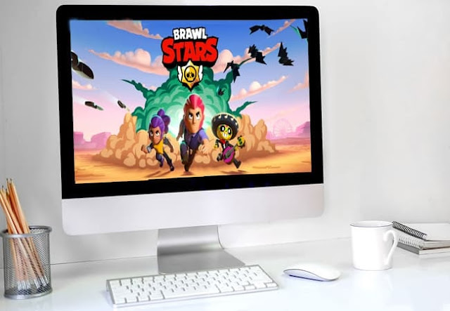 كيف تلعب Brawl Stars على جهاز الكمبيوتر؟