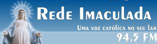 Rádio Imaculada Conceição fm 94,5 Brasília DF ao vivo