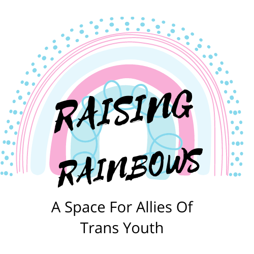 Sign Up To Raising Rainbows Newsletter