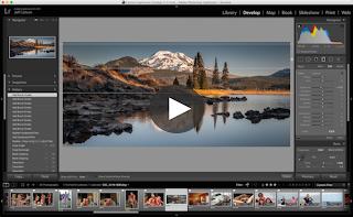 Curso de Adobe Lightroom 6/CC básico para Fotógrafos
