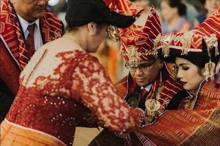 pernikahan adat termahal