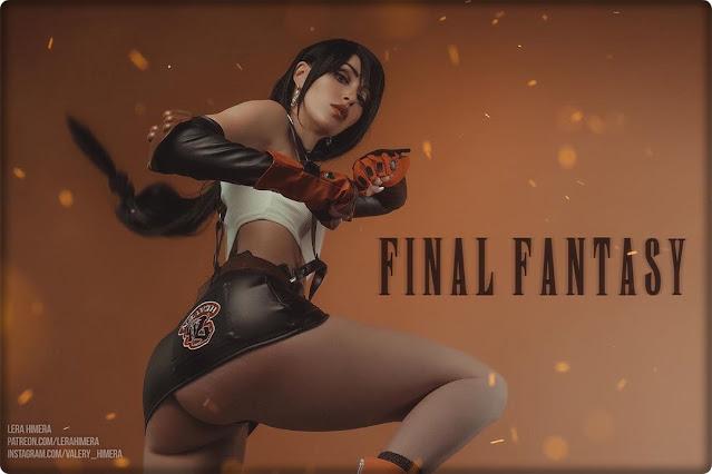 Lera Himera - Final Fantasy VII