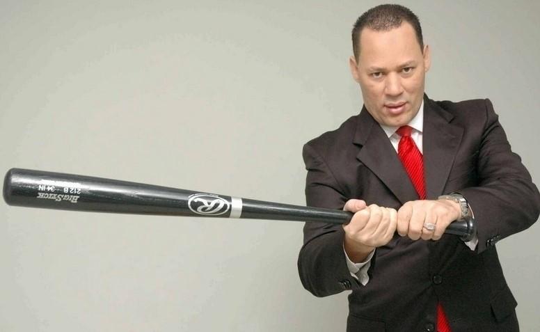 Franklin Mirabal genera pasión y odio en temporada de béisbol invernal